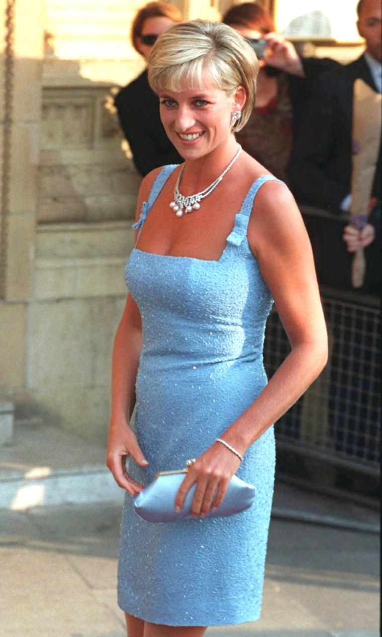 Image: Princess Diana