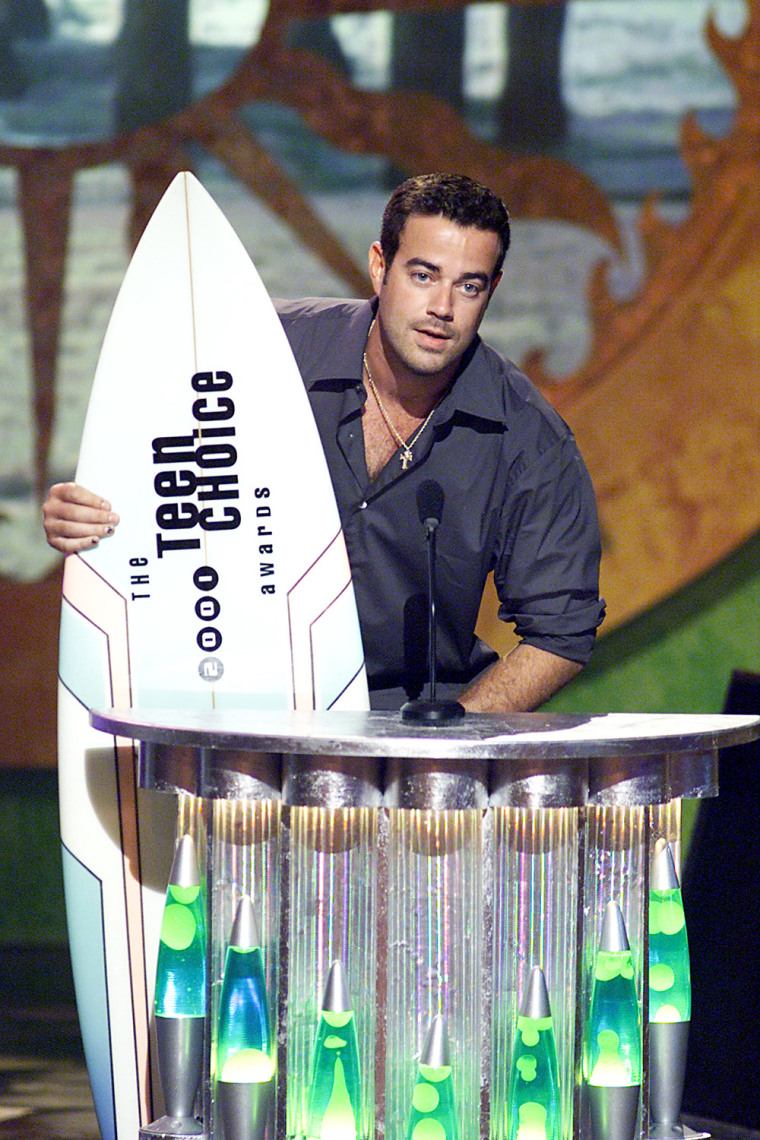 Teen Choice Awards 2001 -Show
