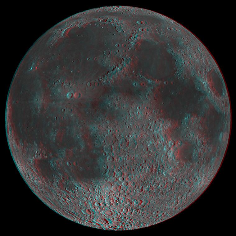 space lunar month - photo #30