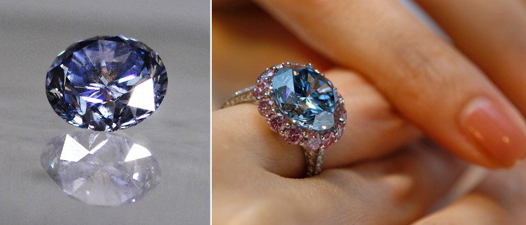 Costliest Diamond Rings For Women