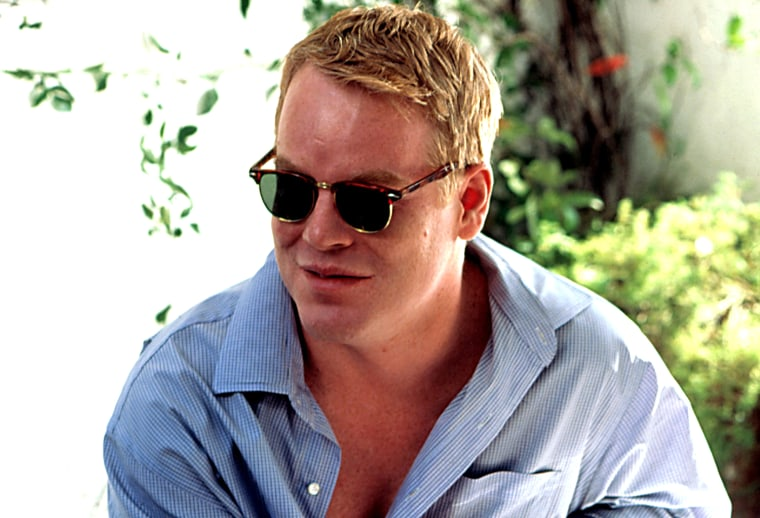 THE TALENTED MR. RIPLEY, Philip Seymour Hoffman, 1999
