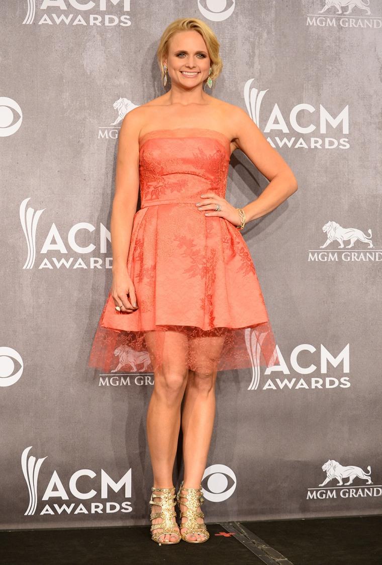 Image: Miranda Lambert