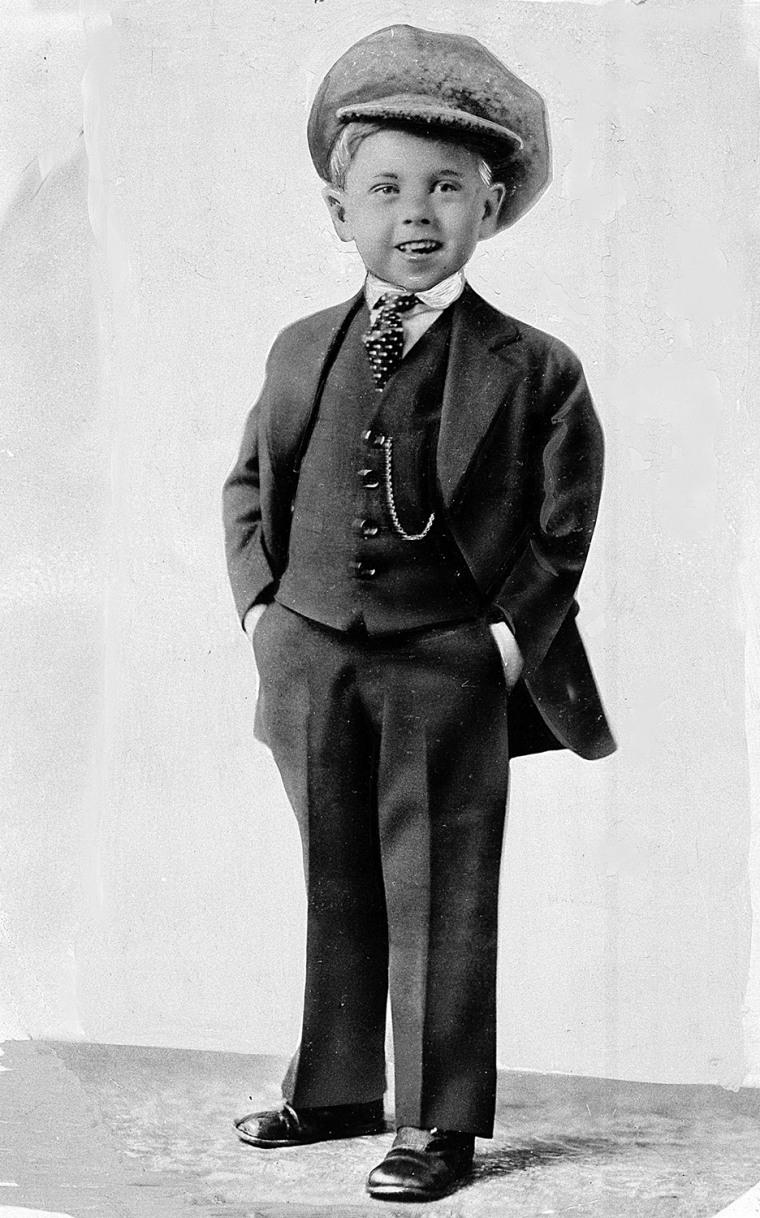 Mickey Rooney