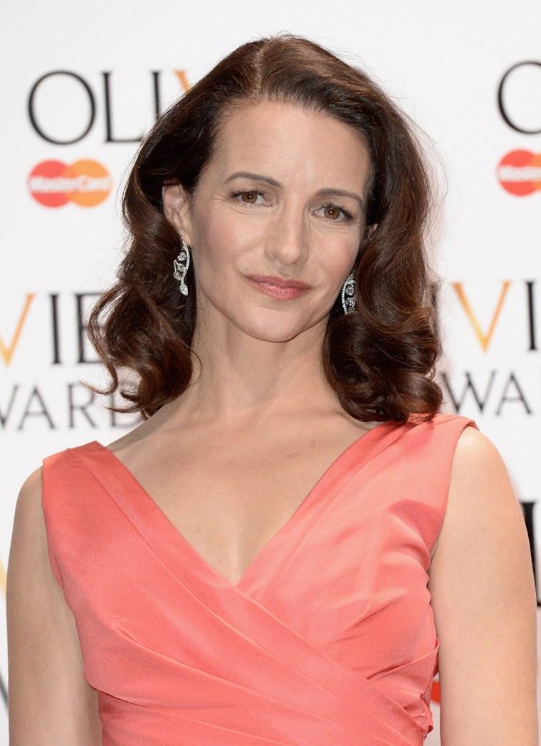 Image: Laurence Olivier Awards - Press Room
