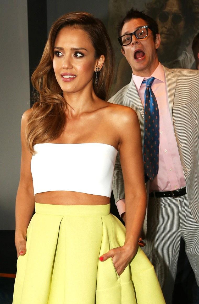 Image: BESTPIX - 2014 MTV Movie Awards - Backstage And Audience