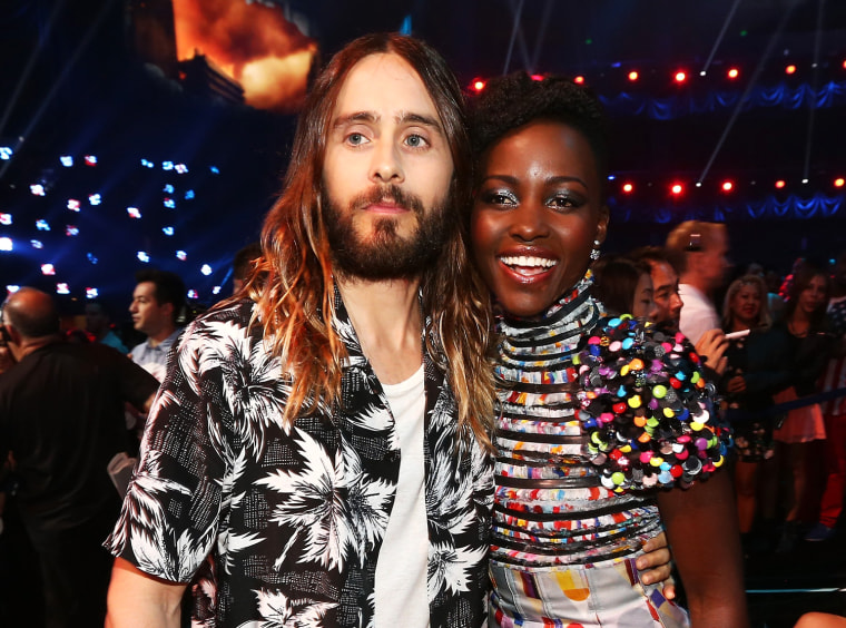Image: 2014 MTV Movie Awards - Backstage And Audience