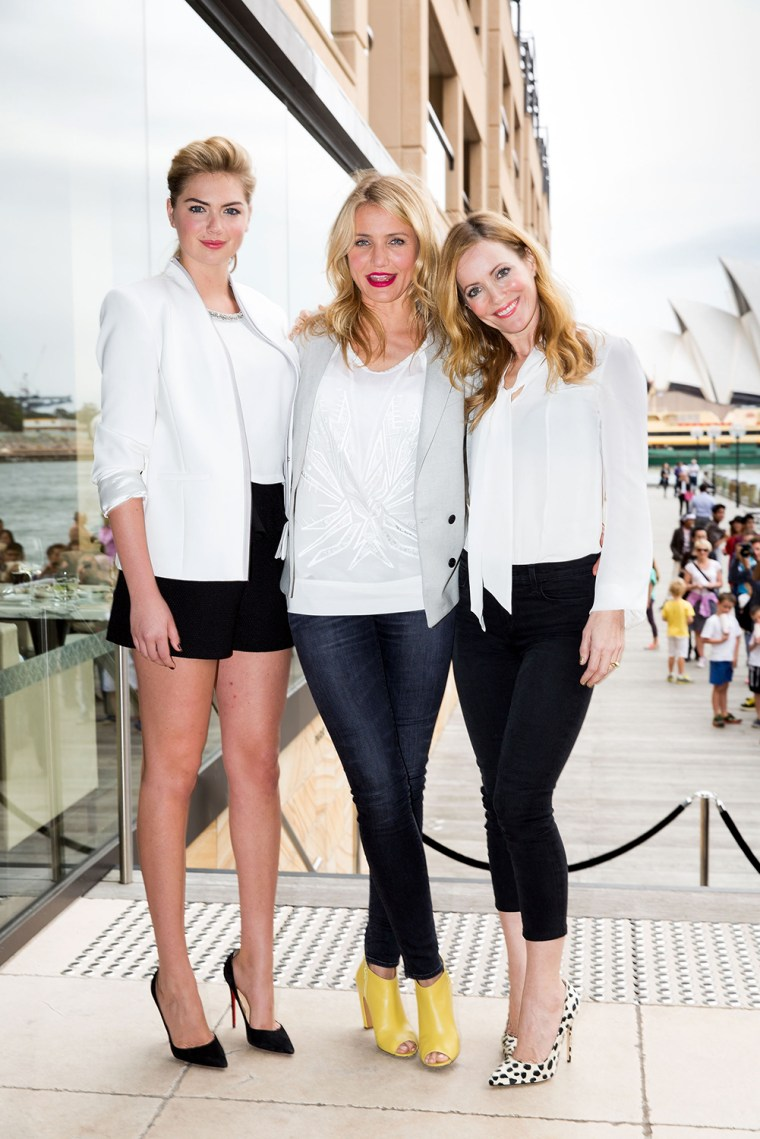 """""""The Other Woman"""" Sydney Photo Call"""