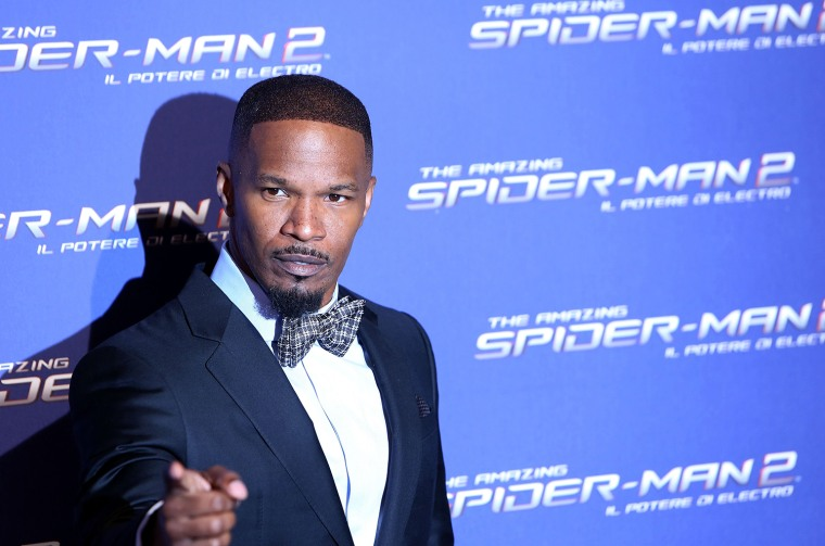 Image: 'The Amazing Spider-Man 2: Rise Of Electro' - Rome Premiere
