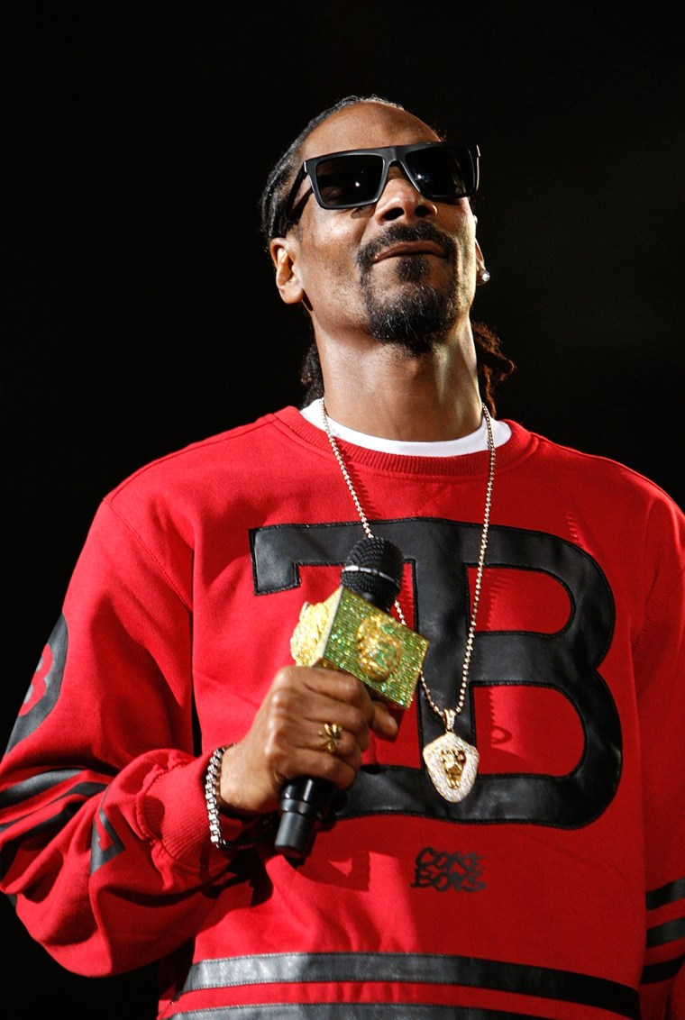 Image: Uncle Snoop's Army & Showbox Presents Snoop's Wellness Retreat - Morrison, CO