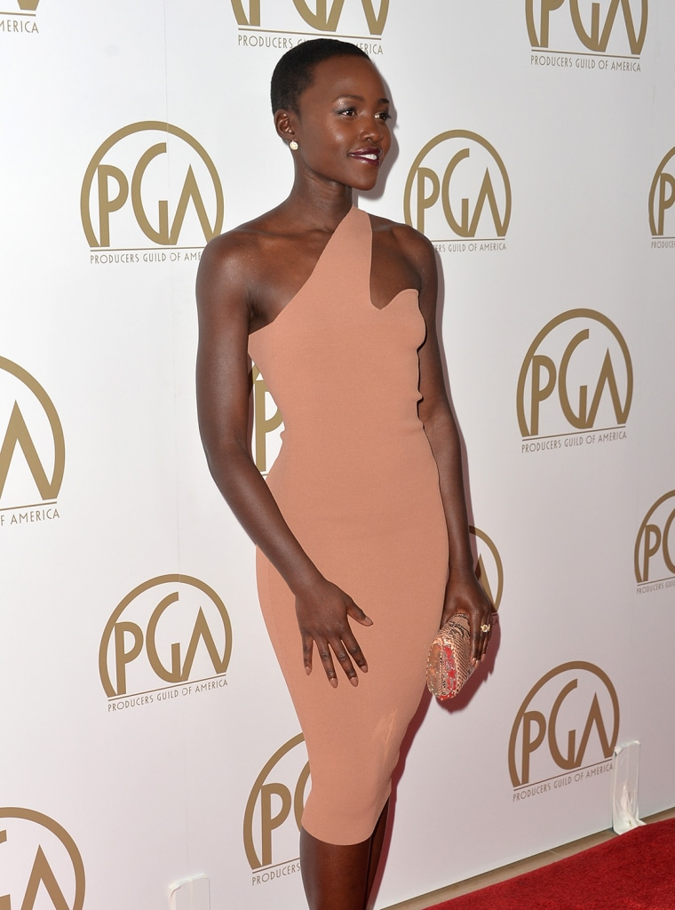 25th Annual Producers Guild Of America Awards - Arrivals