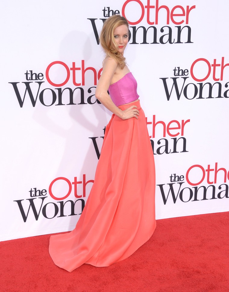 "Image: Premiere Of Twentieth Century Fox's ""The Other Woman"" - Arrivals"
