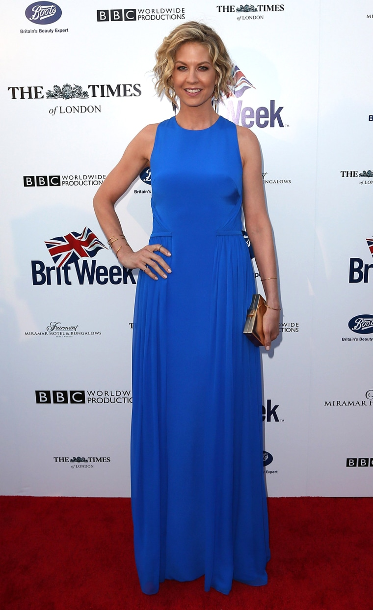 Image: 8th Annual BritWeek Launch Party - Arrivals