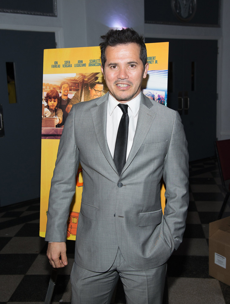 """Image: 2014 Montclair Film Festival Opening Night Premiere Of """"Chef"""""""