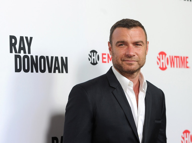 """Image: Exclusive Screening And Panel Discussion With Showtime's """"Ray Donovan"""" - Arrivals"""