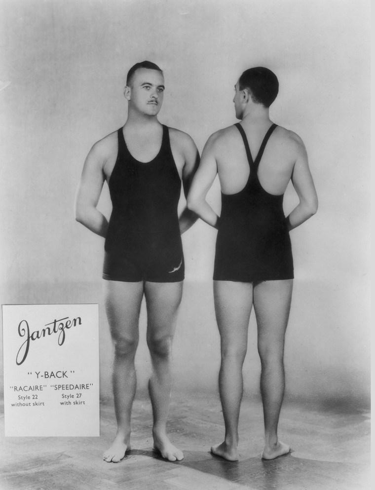 Jantzen Swimwear