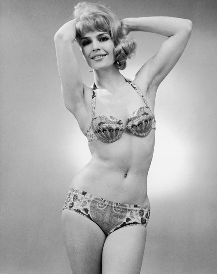 Sixties Bikini