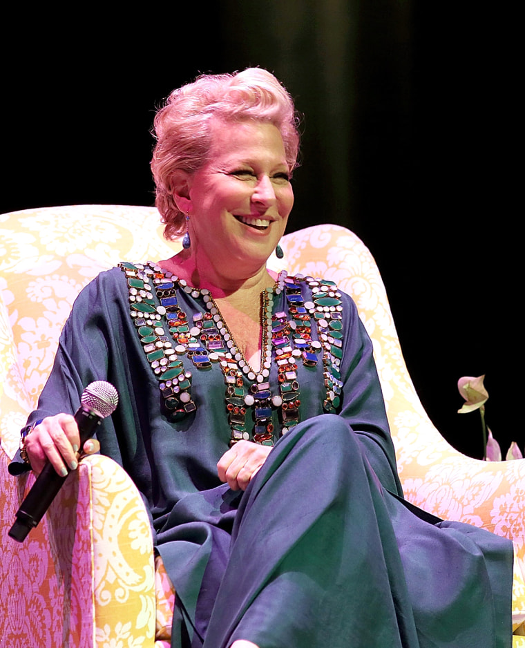 Image: A Conversation With Bette Midler