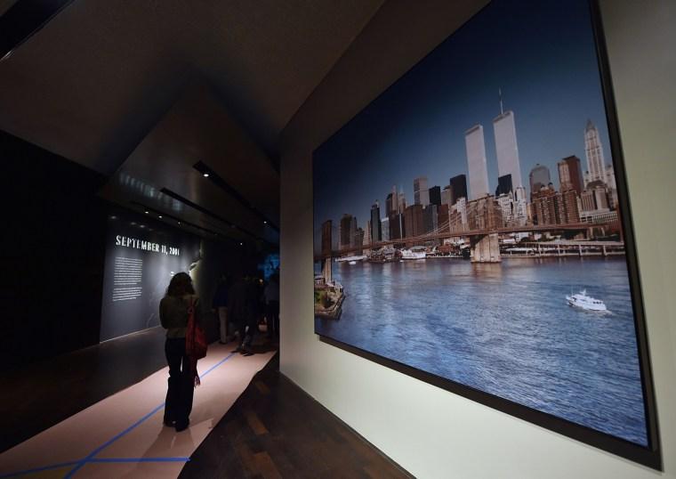 Image: US-9-11-MEMORIAL-MUSEUM