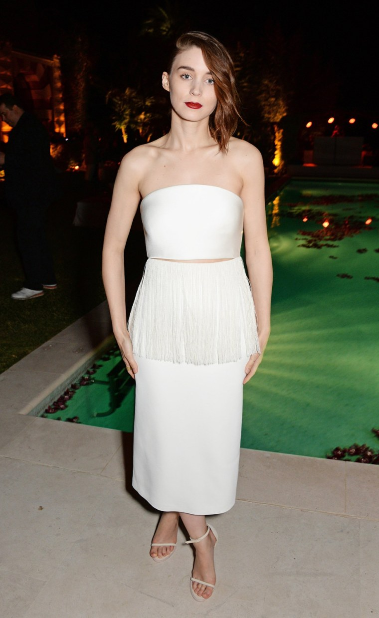 Image: The IFP, Calvin Klein Collection & euphoria Calvin Klein Celebrate Women In Film At The 67th Cannes Film Festival