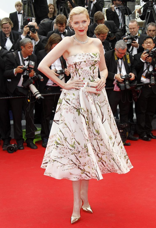 Image: Grace of Monaco Premiere - 67th Cannes Film Festival