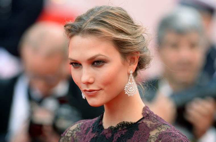 """Image: Opening Ceremony & """"Grace Of Monaco"""" Premiere - The 67th Annual Cannes Film Festival"""
