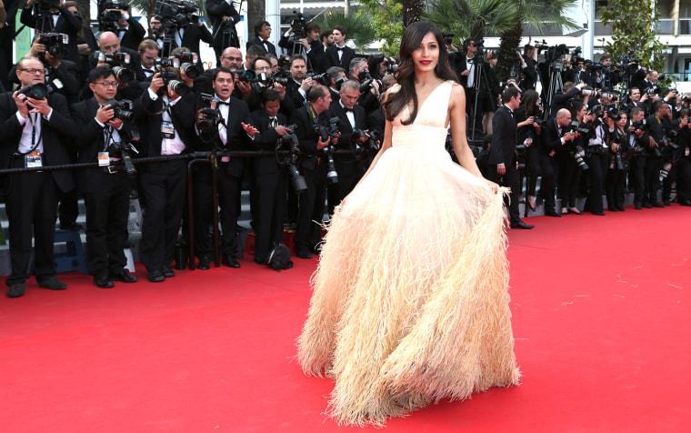 """Image: """"Saint Laurent"""" Premiere - The 67th Annual Cannes Film Festival"""
