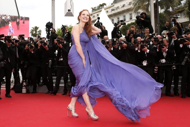 Image: Foxcatcher Premiere - 67th Cannes Film Festival