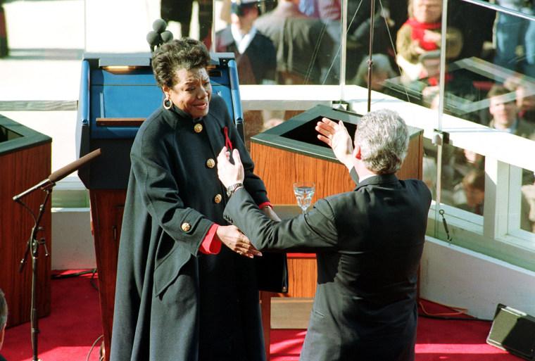 Image: Clinton Angelou