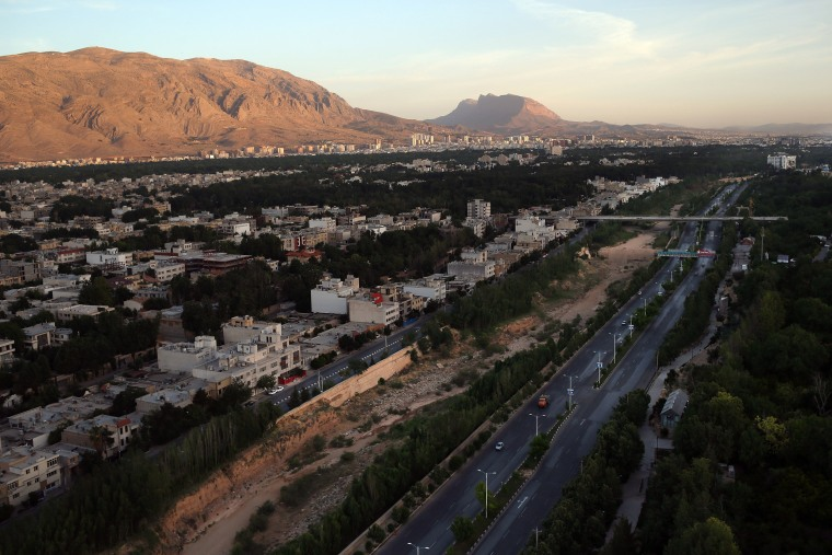 Image: A Trip Through The Heart Of Central Iran
