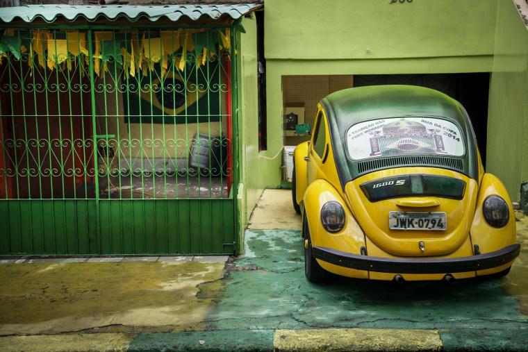 Image: TOPSHOTS-BRAZIL-WC-2014-MANAUS-FEATURE