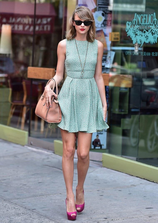 Image: BESTPIX - Celebrity Sightings In New York City - July 22, 2014
