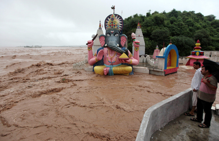 Image: INDIA-KASHMIR-FLOOD