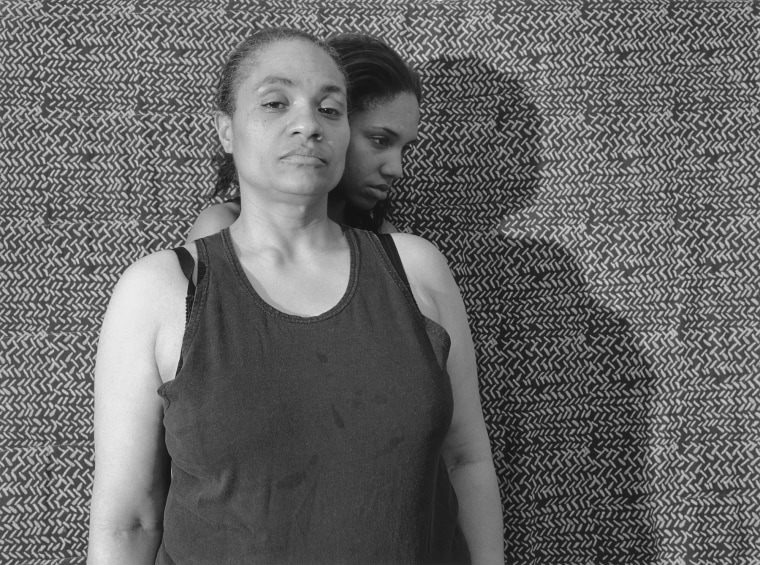 Momme (Shadow), from Momme Portrait series, 2008