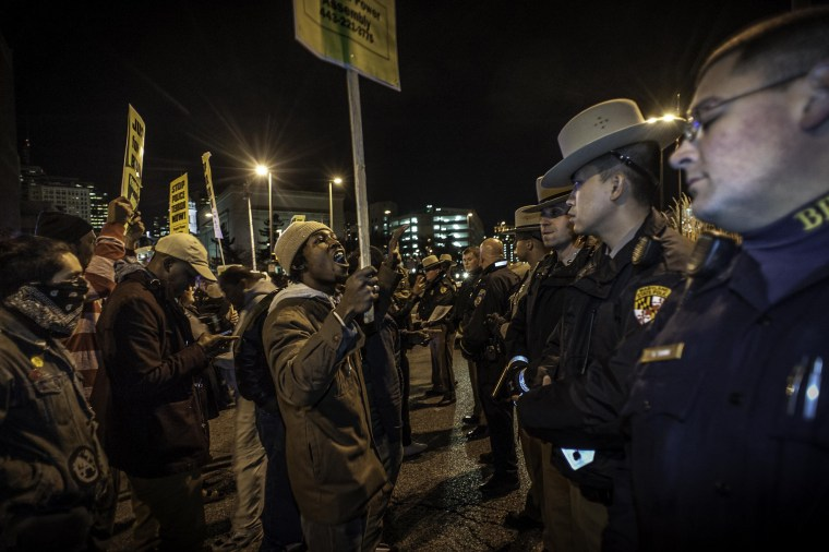 Image: Ferguson Reaction
