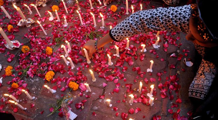 Image: Pakistan mourns victims of «savage» school massacre