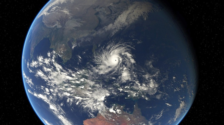 Image: PHILIPPINES-WEATHER-TYPHOON