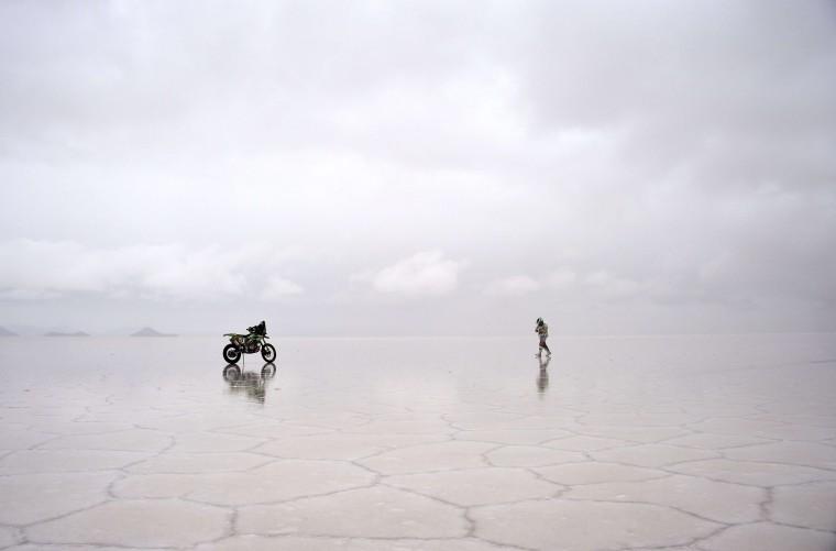 Image: AUTO-MOTO-RALLY-DAKAR-STAGE8