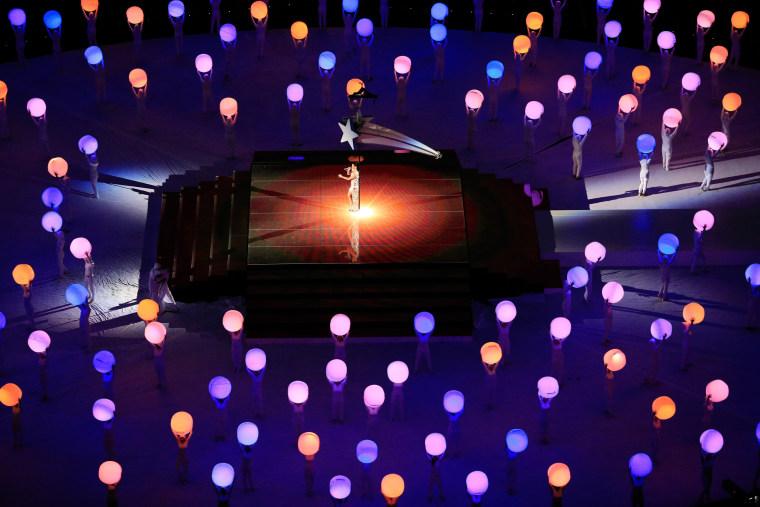 Image: Pepsi Super Bowl XLIX Halftime Show