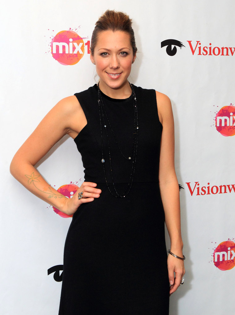 Image: Colbie Caillat
