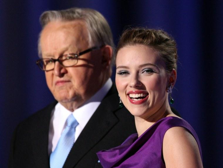 Image: Nobel Peace Prize Concert 2008