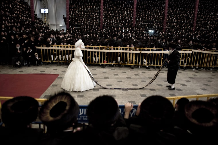 Image: Wedding of the grandson of Beltz