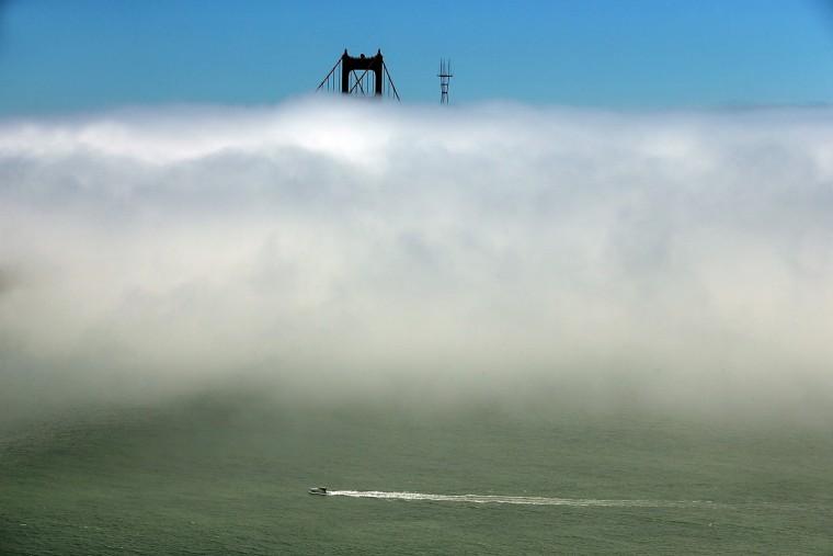 Image: BESTPIX -  San Francisco Weather