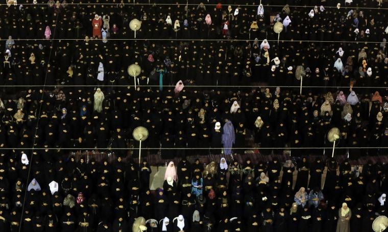 Image: KUWAIT-RELIGION-ISLAM-RAMADAN-AL-QADR