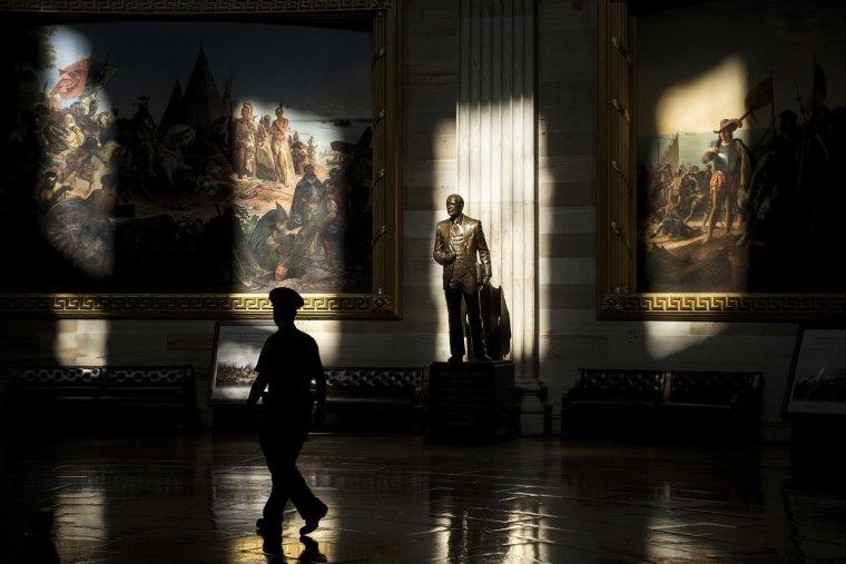 Image: TOPSHOTS-US-POLITICS-ECONOMY-BUDGET-SHUTDOWN
