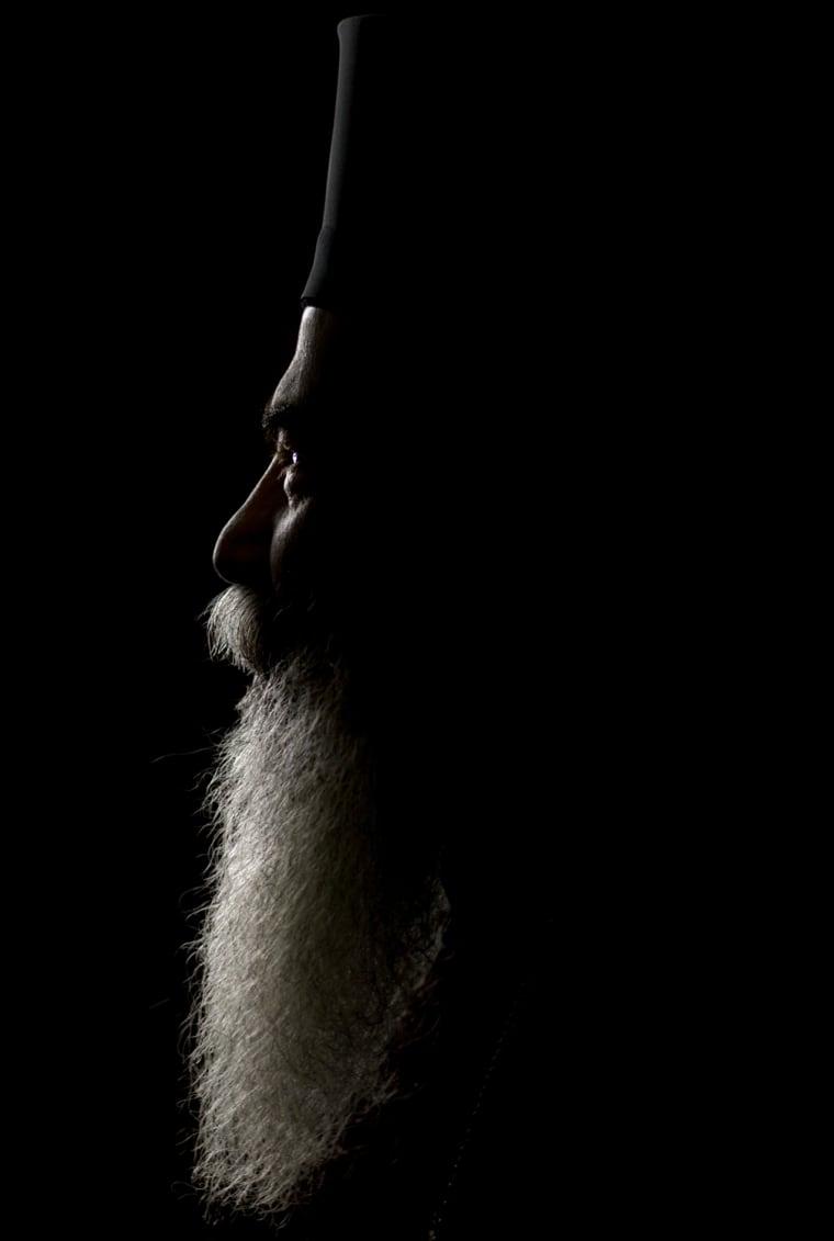Image: Theophilos III