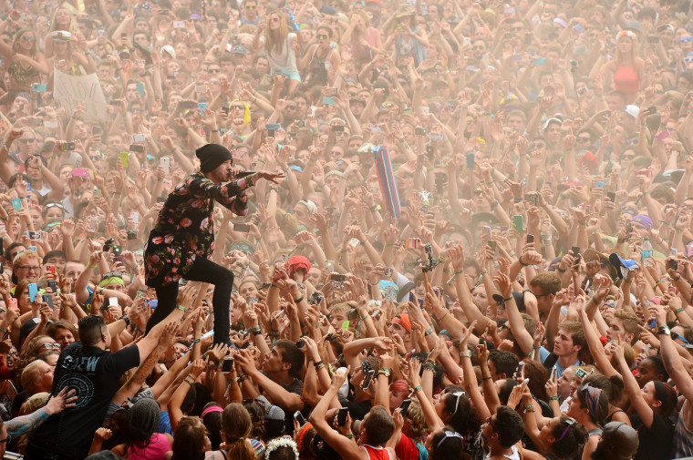 Image: Firefly Music Festival - Day 3