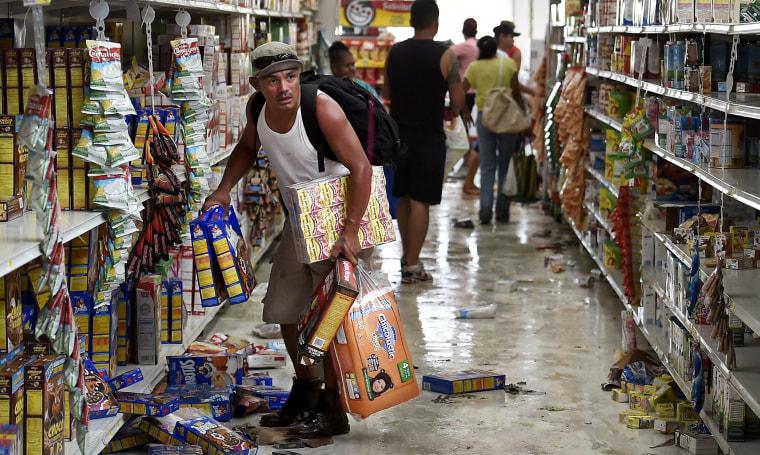 Image:Odile Hurricane