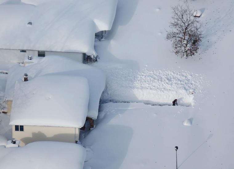LOCAL SNOWVEMBER AERIAL GEE