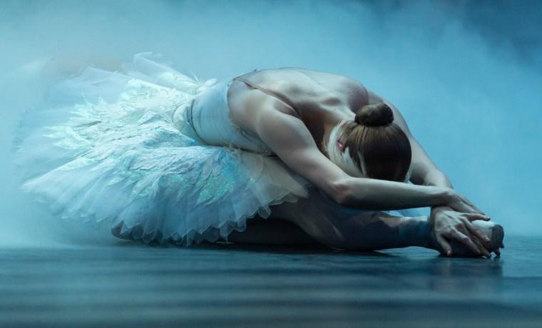 "Image: The English National Ballet's ""Swan Lake"" - Dress Rehearsal"