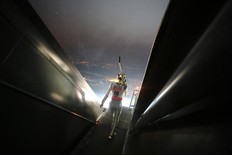 Image: FIS Nordic World Ski Championships 2015